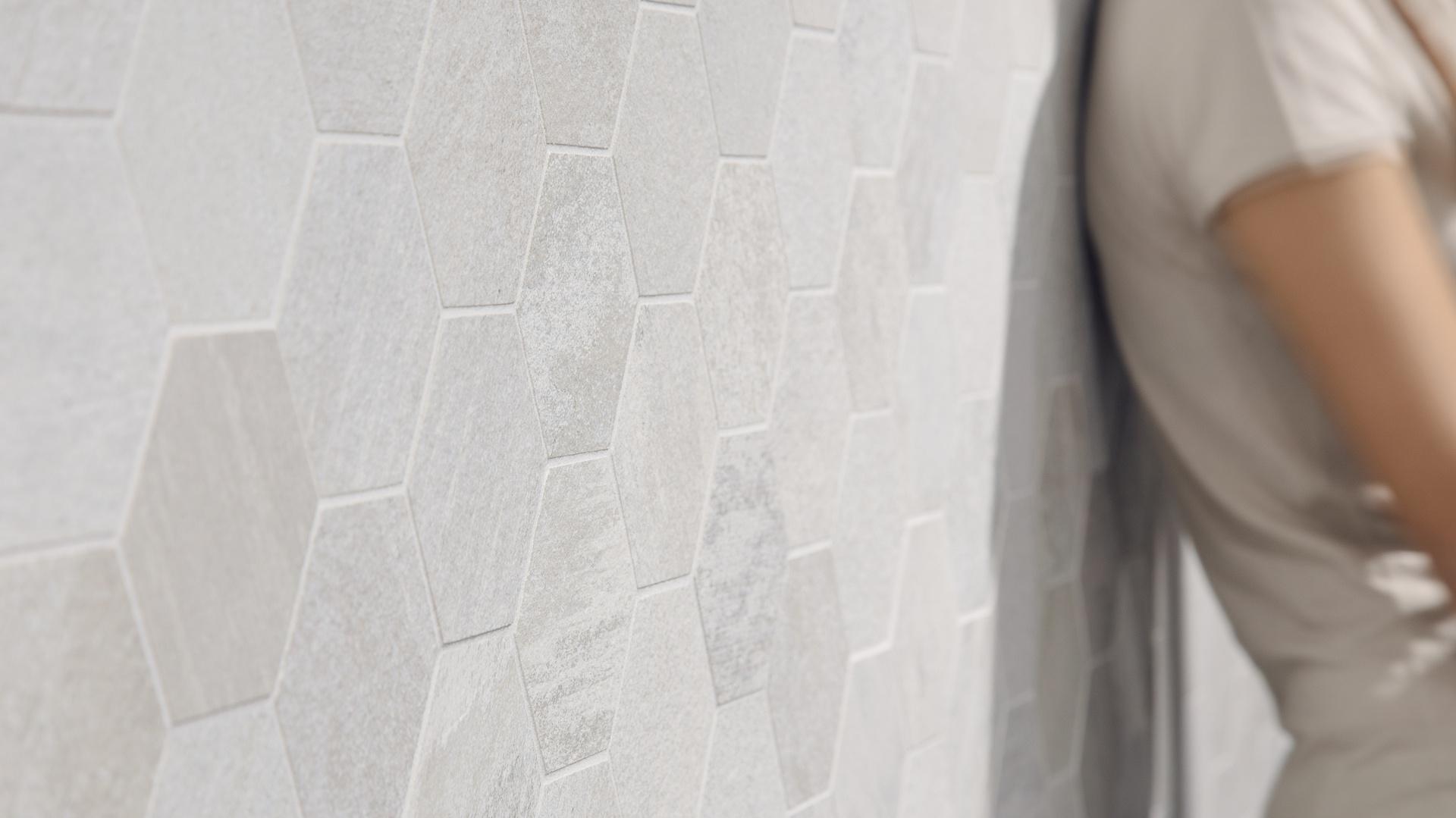 Płytki Do łazienki 15 Trendowych Kolekcji Jak Sześciokąty