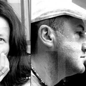Maciejka Peszyńska-Drews i Robert Kowański