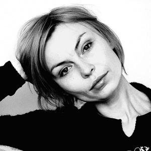 Joanna Morkowska-Saj