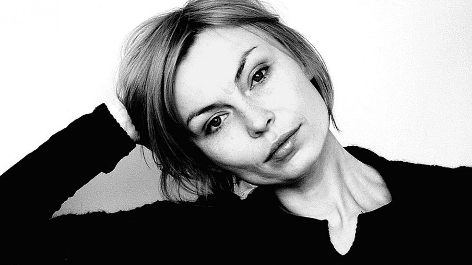 Joanna Morkowska-Saj.