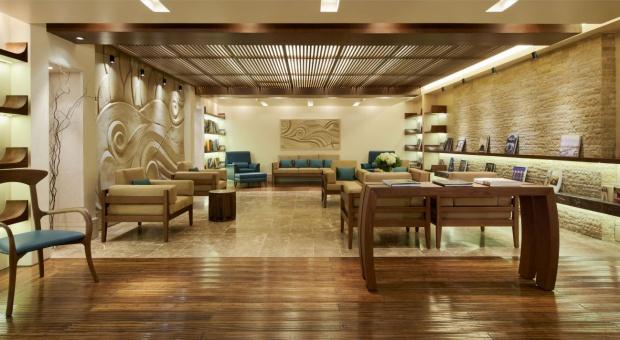 Egzotyka i luksus, czyli Sofitel Dubai The Palm Resort & Spa