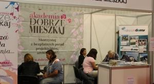 W miniony weekend Akademia Dobrze Mieszkaj zawitała do Warszawy. Z bezpłatnych porad profesjonalistów mogli skorzystać wszyscy goście Targów Mieszkań i Domów.