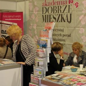 Profesjonalni architekci udzielali bezpłatnych porad w ramach akcji edukacyjnej magazynu Dobrze Mieszkaj i portalu dobrzemieszkaj.pl