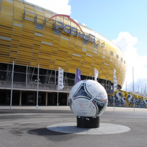 Studio Dobrych Rozwiązań odbyło się w centrum konferencyjnym PGE Arena Gdańsk.