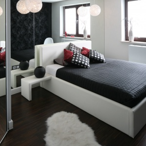 Sypialnia W Bloku Pomysły Na Wąską Przestrzeń