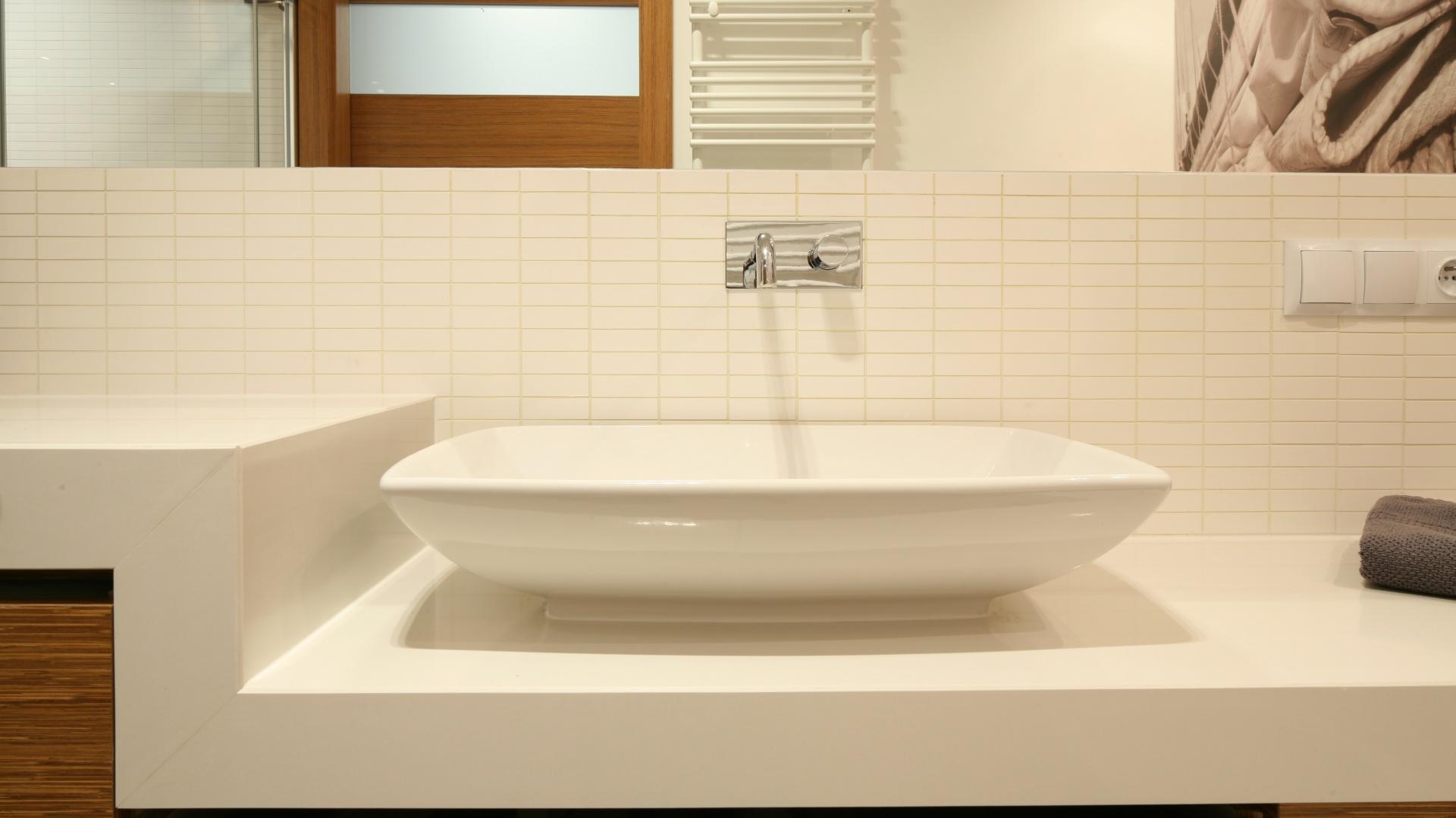 Mała łazienka Z Pralką Gotowy Projekt Na 5 Metrów