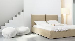 Zdrowy sen jest bardzo ważny, ale równie istotne jest to, na czym śpimy. Warto poznać zalety łóżek tapicerowanych.