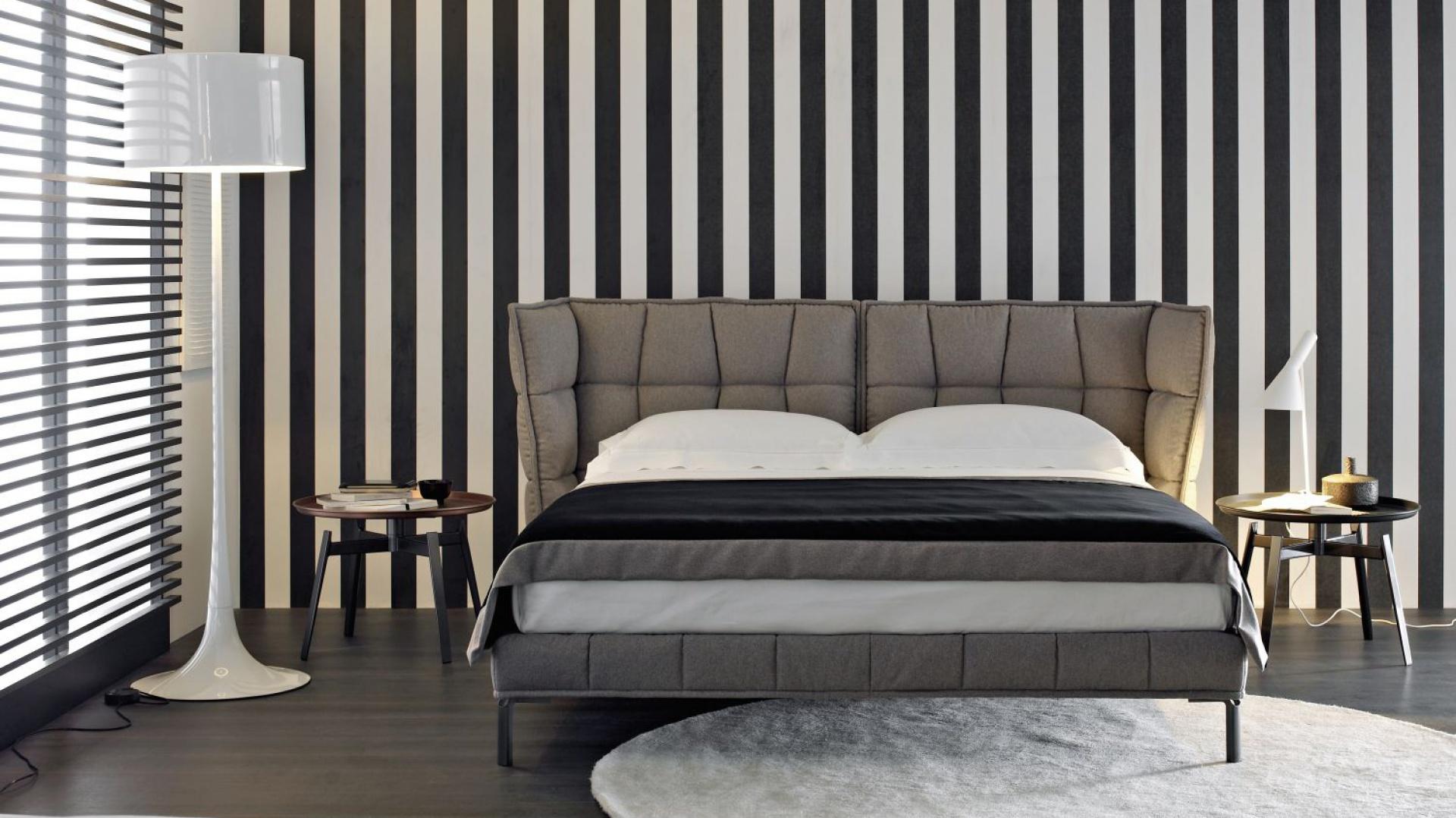 Meble Do Sypialni Zobacz Modne łóżka Tapicerowane