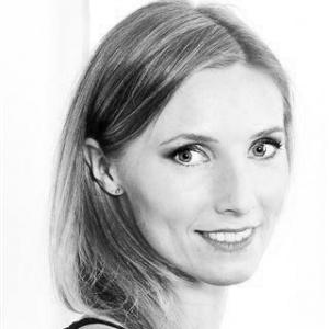 Katarzyna Mikulska-Sękalska