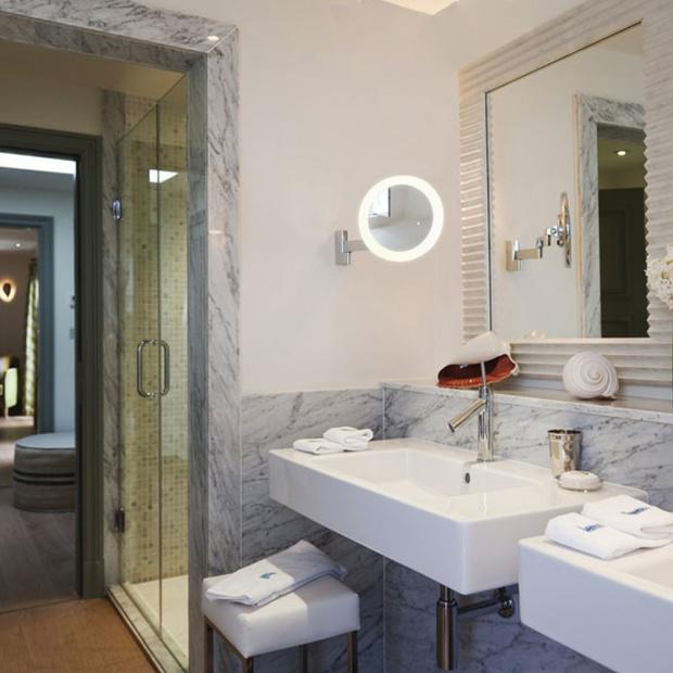 Oświetlenie łazienki. Zobaczcie modne i ciekawe pomysły
