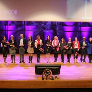 W trakcie Forum Dobrego Designu odbędzie się również uroczysta gala wręczenia nagród w konkursie Dobry Design. Architekci i projektanci wybiorą produkty, które ich zdaniem zasługują na to miano. Fot. Bartosz Jarosz.
