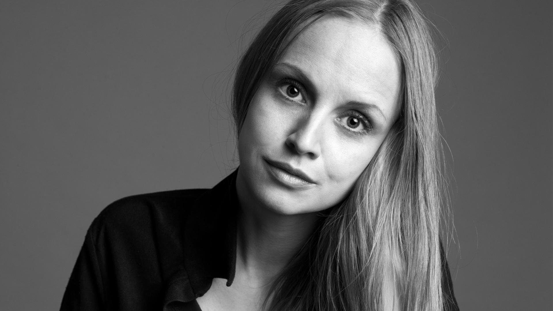 Joanna Leciejewska. Fot. Archiwum