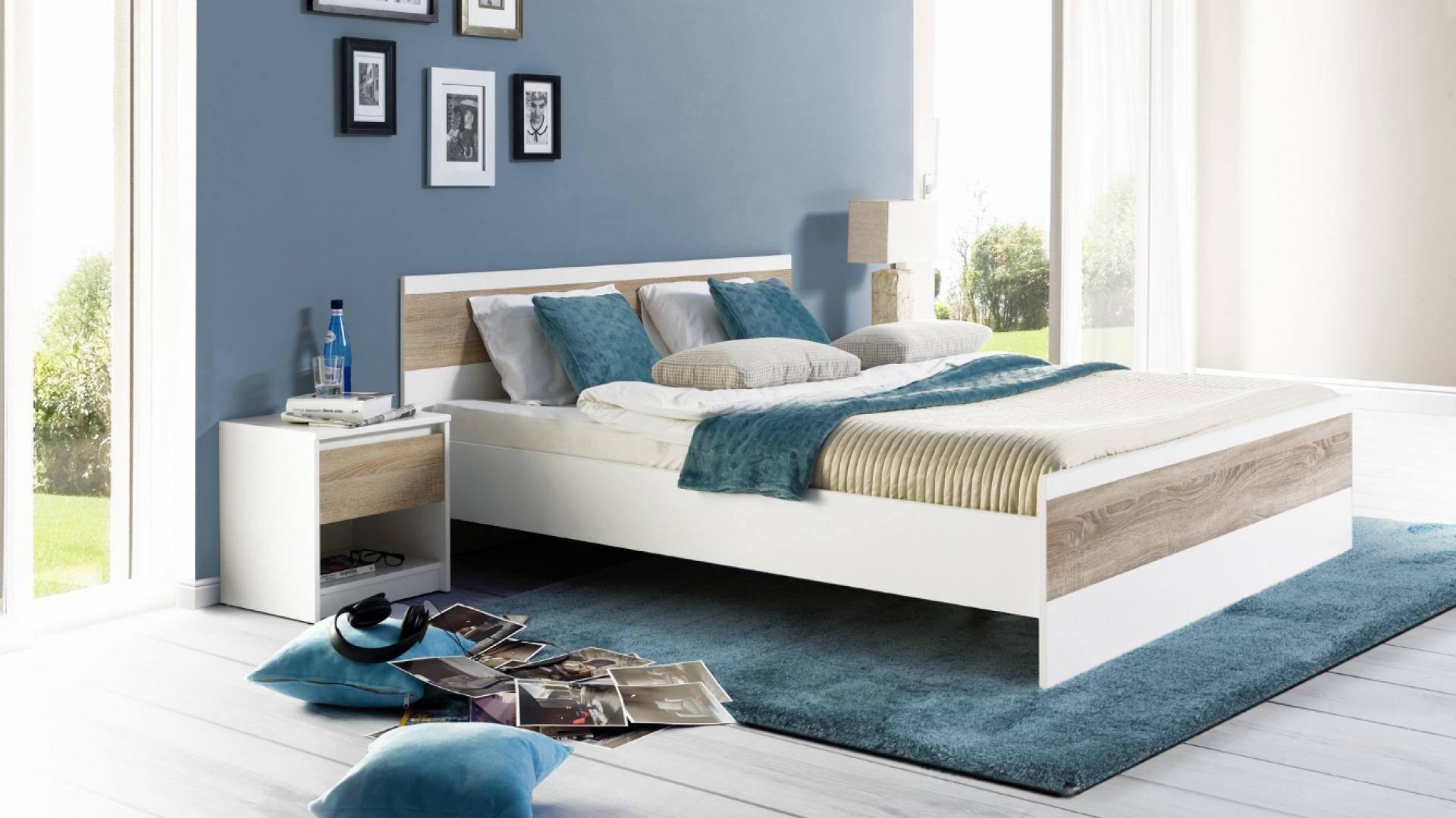 kolekcja do sypialni pomys� na sypialnię bia�e meble