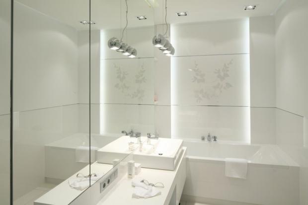 Oświetlenie łazienki – pomysły z polskich łazienek