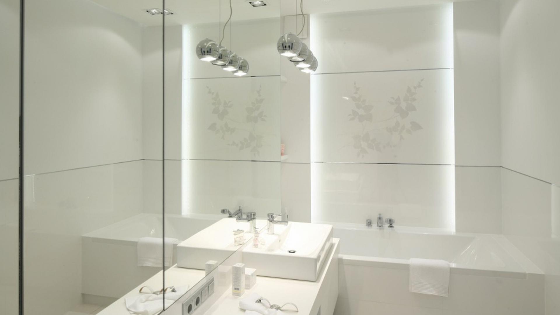 lampy łazienkowe polskie