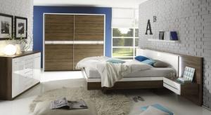 Nie możesz się zdecydować, jakie meble do sypialni wybrać. Zobacz nasze propozycje i znajdź kolekcję idealną dla siebie.
