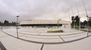 Czwartespotkanie w ramach cyklicznej imprezy Studio Dobrych Rozwiązań odbędzie się w Krakowie. Zapraszamy na Stadion Cracovii13 października. Bądźcie z nami.