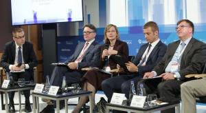 Property Forumprzyciągnęło uwagę około 1.000 gości zainteresowanych kierunkami rozwoju rynku nieruchomości komercyjnych w Polsce. W blisko 20 sesjach tematycznych uczestniczyło 120 prelegentów.