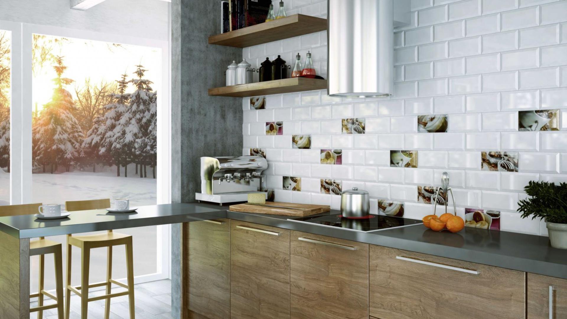 w kolekcji tamoe opr243cz p�ytki do kuchni postaw na