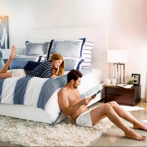 Piękna sypialnia. 10 pomysłów na modną pościel