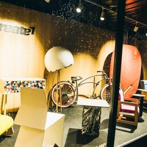 Wystawa Lubelski Wzór, którą będzie można oglądać podczas Łódź Design Festival 2015. Fot. ŁDF.