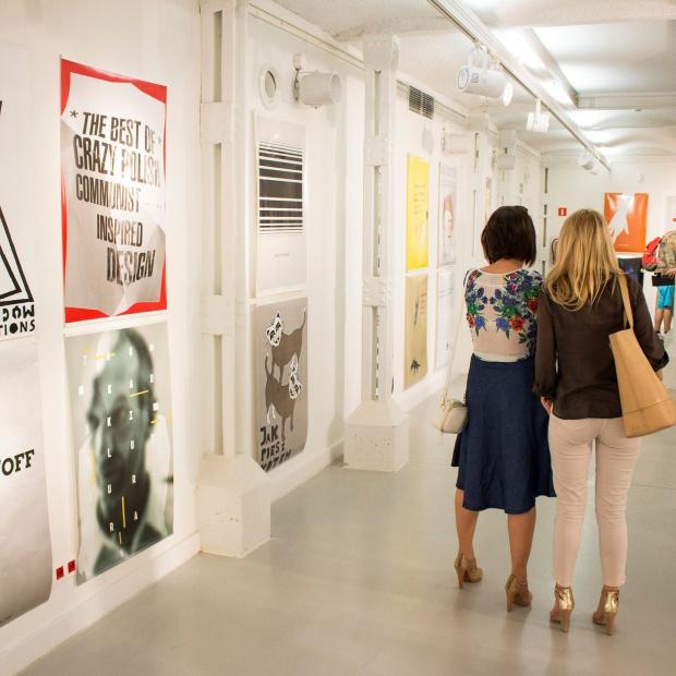 Łódź Design Festival 2015. Sprawdź, co będzie się działo