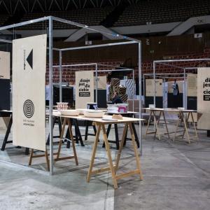 Jednym z wydarzeń towarzyszących będzie wystawa Dizajn jest dla Ciebie. Fot. ŁDF.