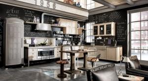 Wśród dominacji minimalistycznych mebli w wysokim połysku, powiew świeżości przynosi... stylistyka zainspirowana tym, co stare. Zobaczcie, jak urządzić kuchnię w stylu vintage.