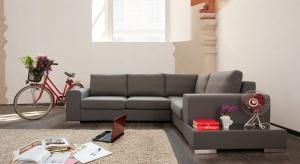 Sofa w salonie to podstawa aranżacji. Zobaczcie modne zestawy wypoczynkowe z polskich sklepów.