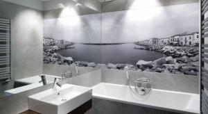 Przeciętna polska łazienka ma wymiary 2x2,5 m, czyli 5 metrów kwadratowych. To mało, ale jeśli dobrze zaplanuje się każdy centymetr, może z niej wygodnie korzystać cała rodzina.