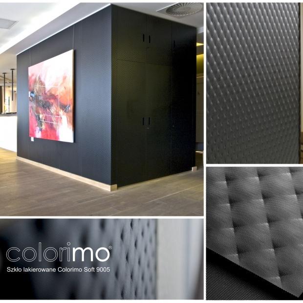 Colorimo Soft 9005