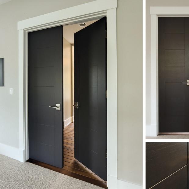 Drzwi wewnętrzne Modest