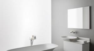 Wanna z kolekcji Ino to najnowsza interpretacja klasycznych łazienkowych form zaprojektowana dla Laufen przez francuskiego projektanta Toana Nguyena.