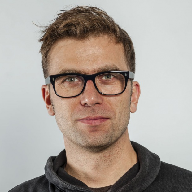 Tomek Rygalik Designerem Roku!
