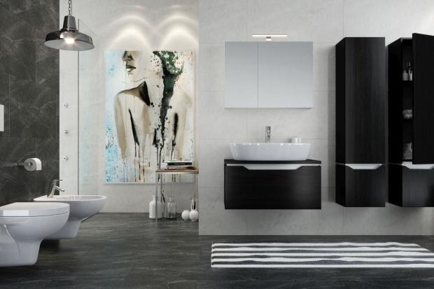 Meble do łazienki – 12 najmodniejszych kolekcji