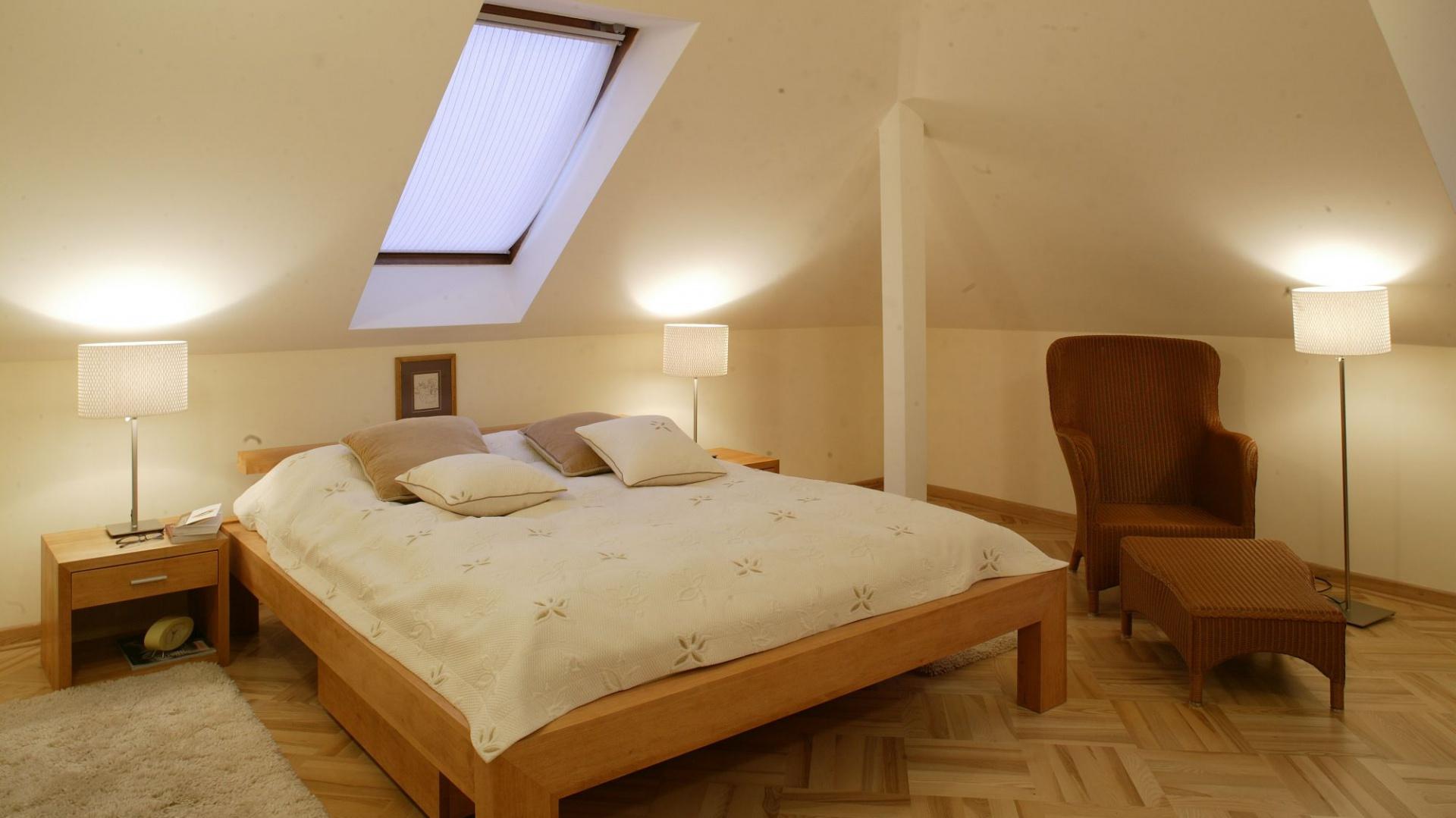 15 Pomysłów Na Piękną Sypialnię