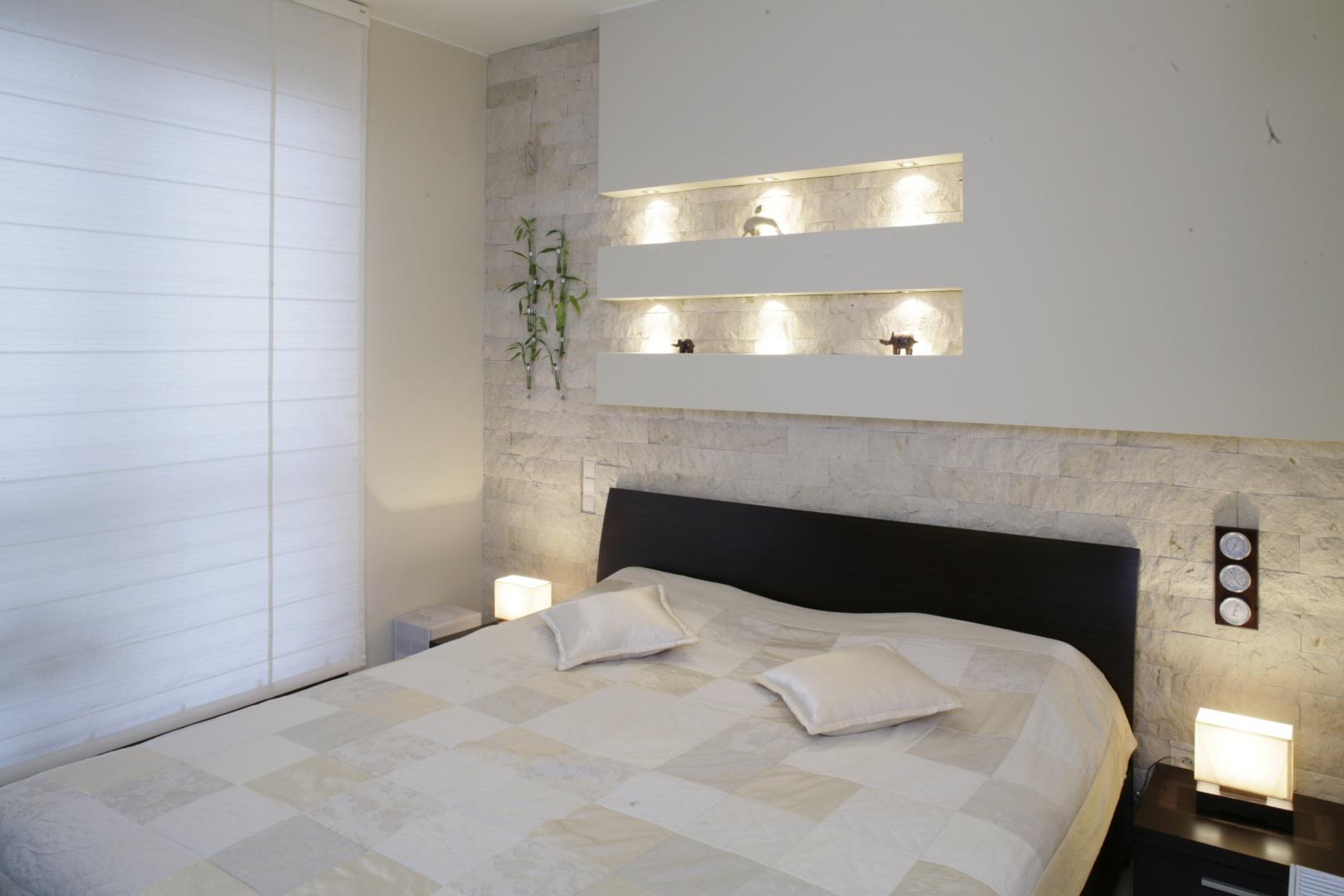Jasna sypialnia w...  15 pomysłów na piękną sypialnię  Strona: 10