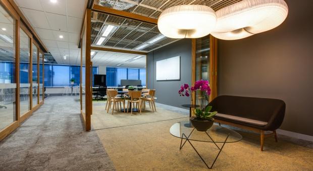 """Dexus – """"recyclingowe"""" biuro prosto z Sydney"""