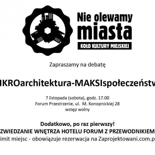 """Rusza druga edycja festiwalu """"Zaprojektowani"""""""