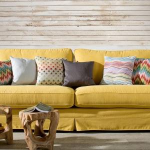 pokrowce na sofy ikea dekoria. Fot. Dekoria.