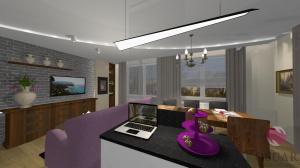 Mieszkanie dla 50+