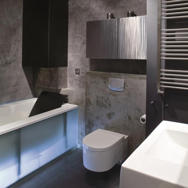 Łazienka w stylu industrialnym - zobacz jak możesz ją urządzić