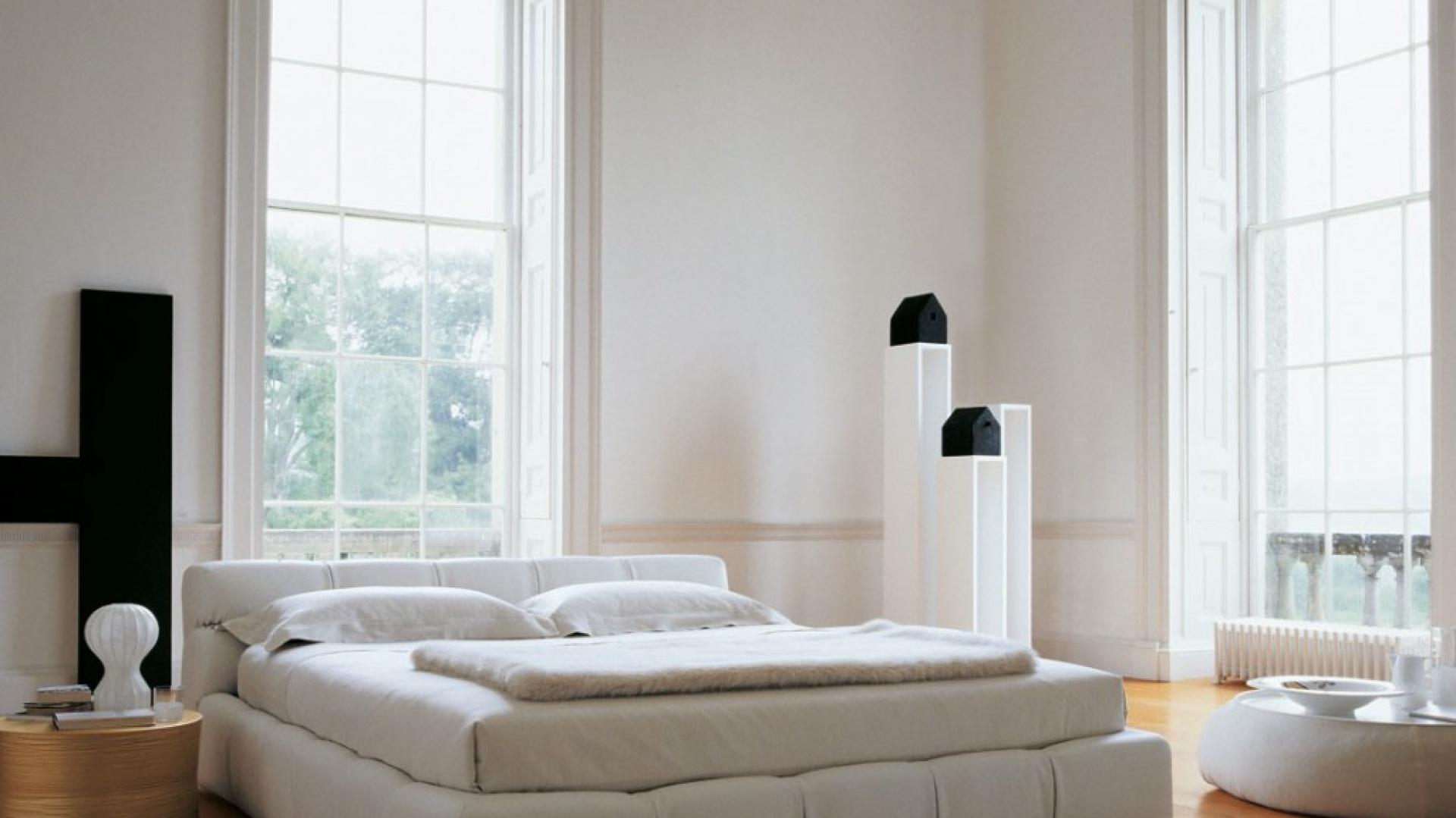 Nowoczesna Sypialnia 15 Najpiękniejszych łóżek
