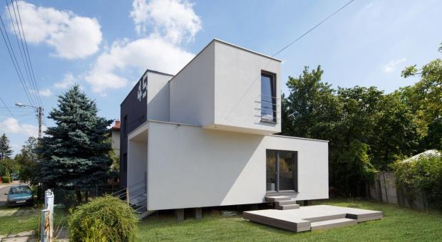 Stary – nowy dom