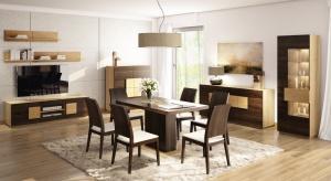 Jadalnia to miejsce, w którym spotyka się rodzina, odbywają się gorące dyskusje, celebruje się ważne wydarzenia. Warto urządzić ją w przytulnych kolorach.