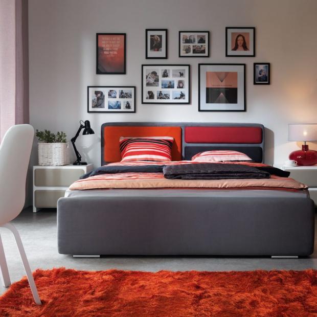 Modna sypialnia. 15 nowoczesnych kolekcji mebli
