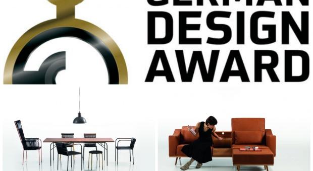 Kati Meyer-Brühl uhonorowana na German Design Award 2016