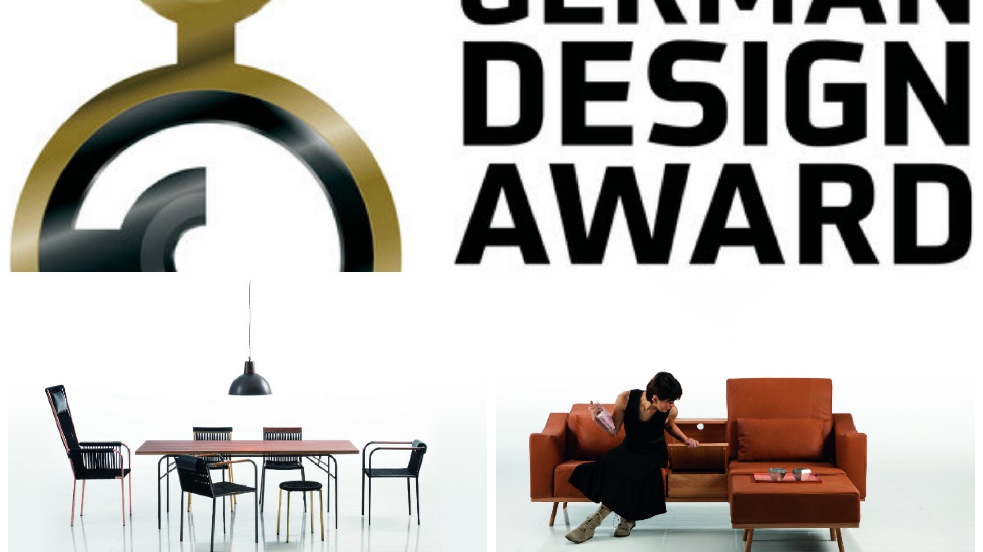 Kati Meyer-Brühl uhonorowana na German Design Award 2016. Fot. Materiały prasowe