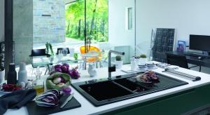 Kupując zlewozmywak i baterię do kuchni, warto postawić na produkty z tej samej kolekcji. Zobaczcie najmodniejsze z nich.