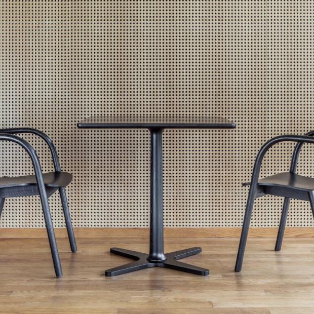 Tomek Rygalik zaprojektował meble dla Muzeum Polin